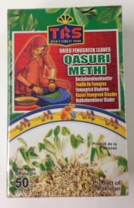 TRS Methi Leaves (Frunze de Schinduf) 50g