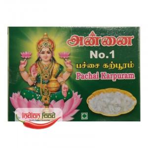Annai Pachai Katpuram Kapoor Camphor (Camfor Pastile ) 12*2g