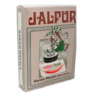 Jalpur Garam Masala (Amestec de Condimente Indiene Garam) 375g