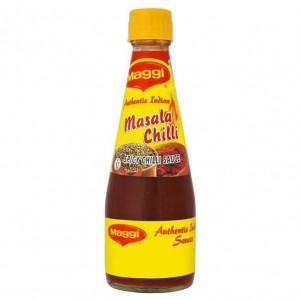 Maggi Masala Chilli Sauce (Sos de Ardei Condimentat) 400g