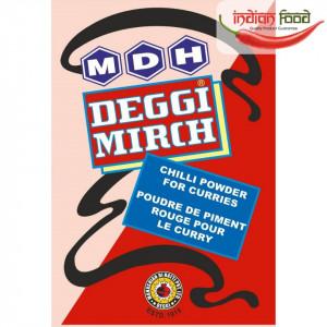 MDH Deggi Mirch (Boia Deggi) 500g