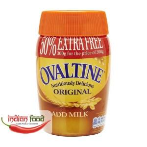 Ovaltine Original Malted Chocolate Drink ( Bautura din Malt de Orz si Cacao ) 300g