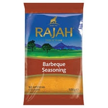 Rajah Seasoning Barbecue (Condiment pentru Barbecue) 100g