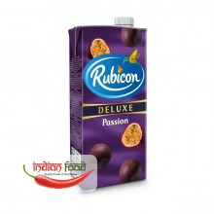 Rubicon Passion Fruit Juice (Suc Fructul Pasiunii) 1L
