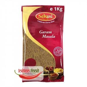 Schani Garam Masala (Amestec de Condimente Indiene) 1kg