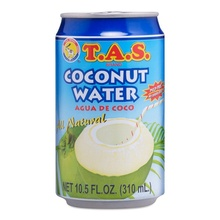 TAS COCONUT JIUCE WITH PULP 310ML