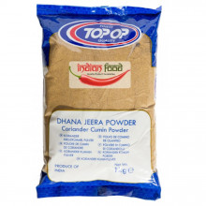 TOPOP Dhana Jeera Powder Mix (Chimion si Coriandru Pudra) 1kg