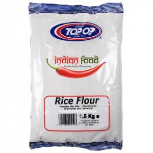 TOPOP Rice Flour (Faina de Orez) 1.5kg