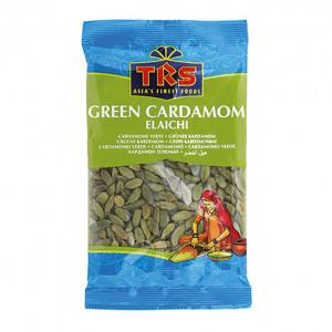 TRS Elaichi - Green Cardamom (Cardamom Verde) 750g