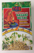 TRS Kasuri Methi Leaves (Frunze de Schinduf) 50g