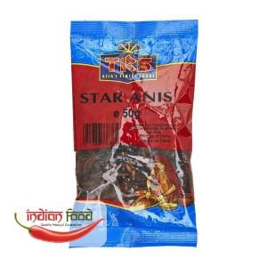 TRS Star Aniseed Badian (Anason Stelat) 50g
