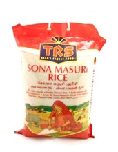TRS Rice Sona Masuri (Orez Masoori) 2kg