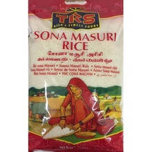 TRS Rice Sona Masuri (Orez Masoori) 5kg