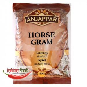 Anjappar Horse Gram 500g