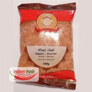 Annam Crystal Pink Himalayan Salt (Sare Roz de Himalaya ) 500g