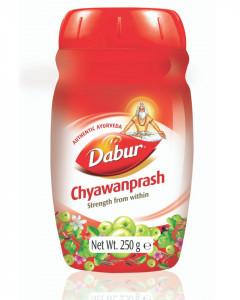 DABUR Chyawanprash (Gem Indian Chywanprash) 250g