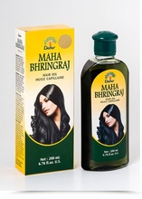 DABUR MAHA BHRINGRAJ H OIL 200ML