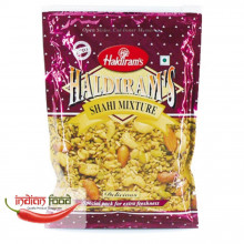 Haldiram's Shahi Mixture (Snacks Indian Shahi Mixt ) 200g