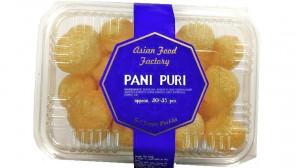 JCR Pani Puri (Baloane de Apa) 30-35pcs