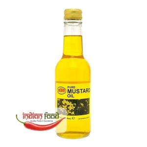KTC Mustard Oil (Ulei de Mustar) 250ml