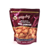 MO'PLEEZ Mini Samosa (Snacks indian Mini Samosa) 160g