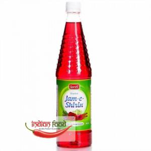 Qarshi Jam-E-Shirin Syrup 800ml