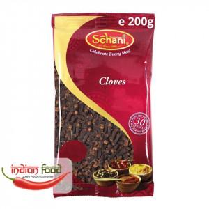 Schani Cloves Whole (Cuisoare) 200G