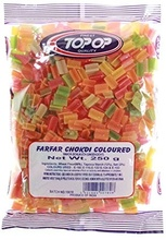 Top op Far Far Chokdi (Snacks Forma X) 250g