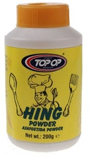 Top Op Hing Powder - Asafoetida 200g