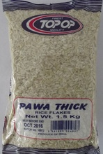 Top Op Pawa / Poha Thick 1 kg