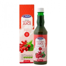 TOPOP GOJI JUICE 500ML