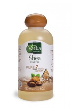 VATIKA HAIR OIL SHEA 150ML