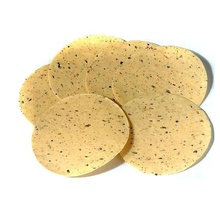 VB Papad Mini Jeera With Black Pepper 200g