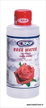 TopOp Rose Water (Apa de Trandafir) 200ml