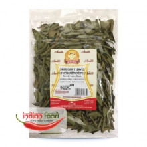 Annam Curry Leaves (Frunze de Curry) 20g