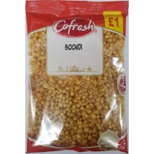 COFRESH Boondi (Snacks Boondi ) 400g