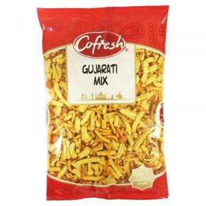 COFRESH Gujarat Mix (Snacks Mixt Gujarat ) 380g