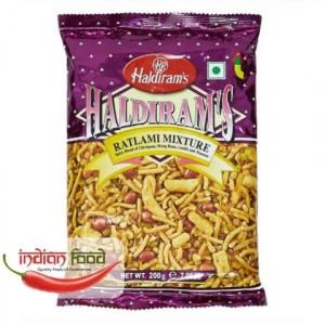 HALDIRAM Ratlami Mix 200g