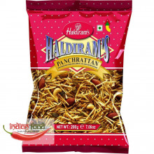 Haldiram's Panchrattan (Snacks Indian Panchrattan) 200g