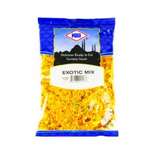 KCB Exotic Mix (Snacks Mixt Exotic) 450g