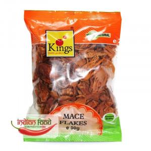 Kings Mace Flakes (Javantri) (Nucsoara) 50g