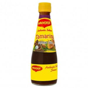 Maggi Tamarind Sauce (Sos de Tamarind ) 400g