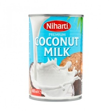 NIHARTI Coconut Milk (Lapte de Cocos) 400ml
