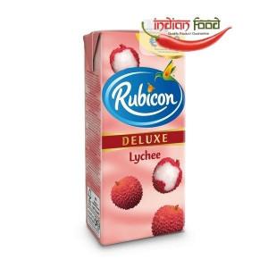 Rubicon Lychee Juice (Suc de Lychee) 1L