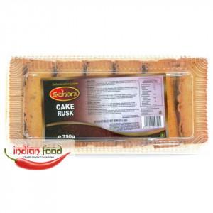 Schani Cake Rusks 750g