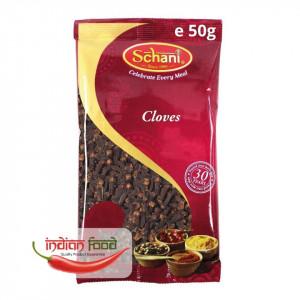 Schani Cloves Whole (Cuisoare) 50g