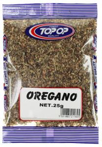 TOPOP Oregano 25g