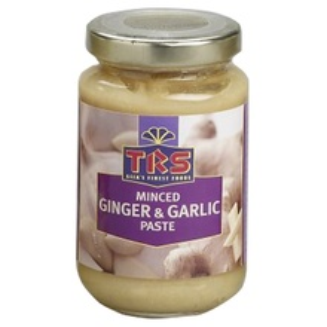 TRS Ginger Garlic Paste (Pasta de Ghimbir si Ustuoi) 300g