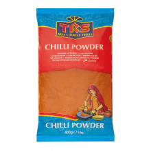 TRS Chilli Powder (Boia Rosie) 400g