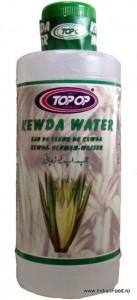 TOPOP Kewda Water (Apa de Kewda) 200ml